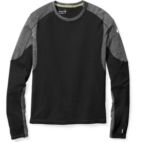 Smartwool PhD Light Long Sleeve Men Black